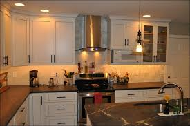 Hickory Cabinet Doors Kitchen Cabinet Door Fronts Lowes Cupboards Stained Hickory