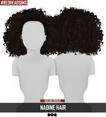 the sims 4 natural curly hair sims 4 hairstyles downloads sims 4 updates