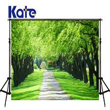 wedding backdrop size kate photography backdrops forest background outdoor