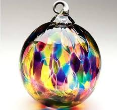 Eye Decorations Hand Blown Glass Christmas Ornaments U2013 Mobiledave Me