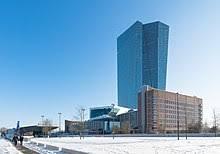 bce sede centrale centrale europea