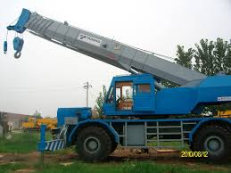 50ton tadano used rough terrain crane used rough crane used