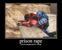 Prison Rape Meme - prison rape picture ebaum s world