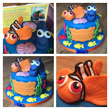 finding dory cake u2013 bessie u0027s bakery