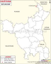 India Blank Map Pdf by Outline Map