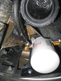 5 9 Cummins Water Pump Coolant Filter Install Dodge Diesel Diesel Truck Resource Forums