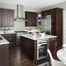 Dark Cabinets Kitchen Ideas Best 25 Brown Painted Cabinets Ideas On Pinterest Painted
