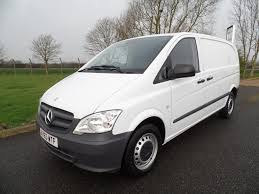used 2013 mercedes benz other models 113 cdi for sale in suffolk