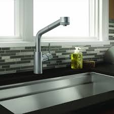 hg talis s hybrid kitchen faucet touch on kitchen sink faucets