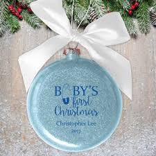 christmas ornaments baby personalized baby s christmas gifts giftsforyounow