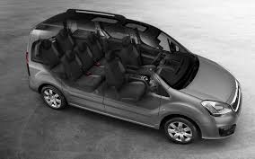 the peugeot family the motoring world peugeot also launches an updated partner tepee