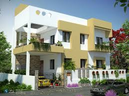 Small Apartment Building Plans by 87 Best Residence Elevations Images On Pinterest House Elevation
