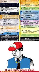 If You Know What I Mean Meme - pok礬memes if you know what i mean pokemon memes pok礬mon
