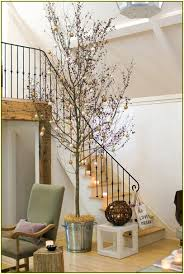decorating with tree branches home design ideas