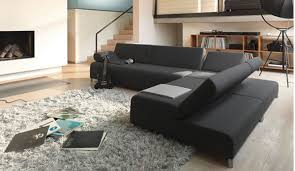 black living room furniture sets black sofas living room design designs ideas u0026 decors