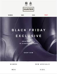 black friday boots hunter boots black friday 2017 sale u0026 deals blacker friday