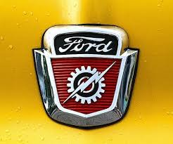 50 s ford emblem ford badges ford and hoods
