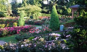 Washington State Botanical Gardens Gardening Gardening In Washington State Washington State