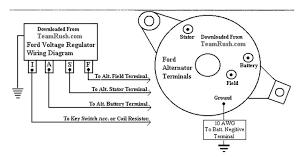 wiring wiring diagram of 4 wire voltage regulator wiring diagram
