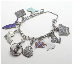 link bracelet charms images James avery curb link charm bracelet enamel travel charms jpg