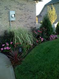 Landscape Mounds Front Yard - 56 best my pretty yard landscaping ideas images on pinterest