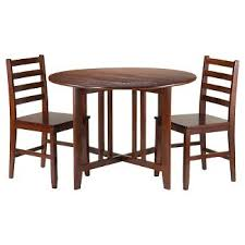Rectangular Drop Leaf Kitchen Table by Drop Leaf Tables Target