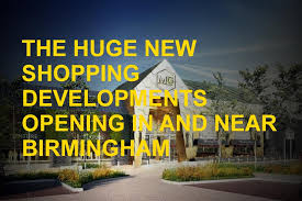 Bullring Floor Plan These Five New Shops Are Opening At Bullring Birmingham Mail
