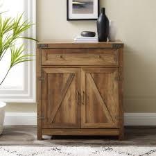 wayfair kitchen storage cabinets adalberto 2 door accent cabinet