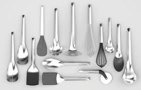 Kitchen Utensils Design by Okolo Web