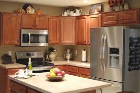 above kitchen cabinet decorative accents dark cabinet ideas modern