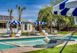 Palm Desert Private Oasis Vacation Palm Springs Strut Oasis 71 Luxury Retreats
