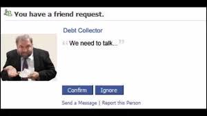 Bill Collector Meme - funny debt collector call youtube