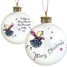 christmas tree decorations for kids junior rooms