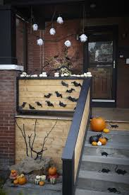 Awesome Halloween Decorations The Best 35 Front Door Decors For This Year U0027s Halloween