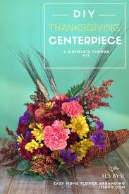 Thanksgiving Centerpieces 23 Best Fruit U0026 Flowers Images On Pinterest Floral Arrangements