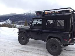 80s land rover how are defenders on the highway defender source