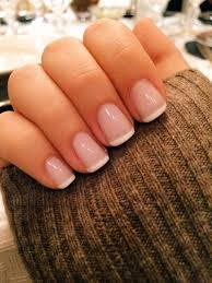 the 25 best white tip nails ideas on pinterest french manicure