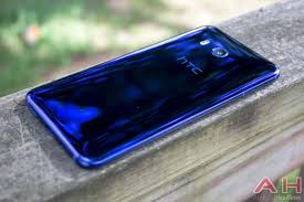 Sapphire Blue Htc U11 Sapphire Blue Now Available For Pre Orders In India