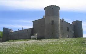 chambre d hote valence drome chambre d hôtes le château à comps en drome provencale la drôme n