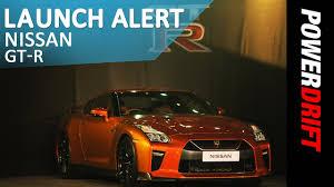 nissan gtr india price 2017 launch alert 2017 nissan gt r powerdrift youtube