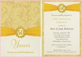 where to get wedding invitations where to make wedding invitations finding 50th wedding