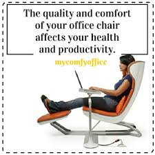 Office Chair Exercises The Definitive Guide To Choosing The Office Chair For Your Needs