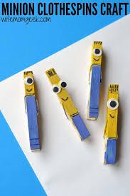 Art And Craft Designs And Ideas Best 25 Clothespin Crafts Ideas On Pinterest Bird Crafts