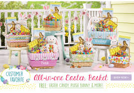 easter baskets 2018 personalized easter baskets for kids personal creations