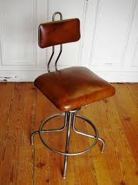 chaise de bureau style industriel chaise de bureau industriel jpg chaises tabourets les