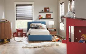 Room And Board Bedroom Furniture Wyatt Bed With Copenhagen Storage Modern Kids Furniture Room