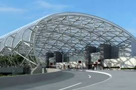 atlanta airport unveils ambitious renovation plans curbed atlanta