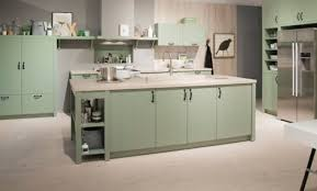 cuisine vert d eau décoration cuisine vert gris 18 metz meuble cuisine vert deau