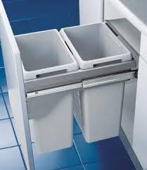 kitchen cabinet waste bins apic 502 73 922 jpg door mounted bins 450mm 500 http www hafele