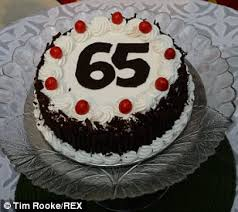 birthday cake ideas for 65 year old woman sweets photos blog
